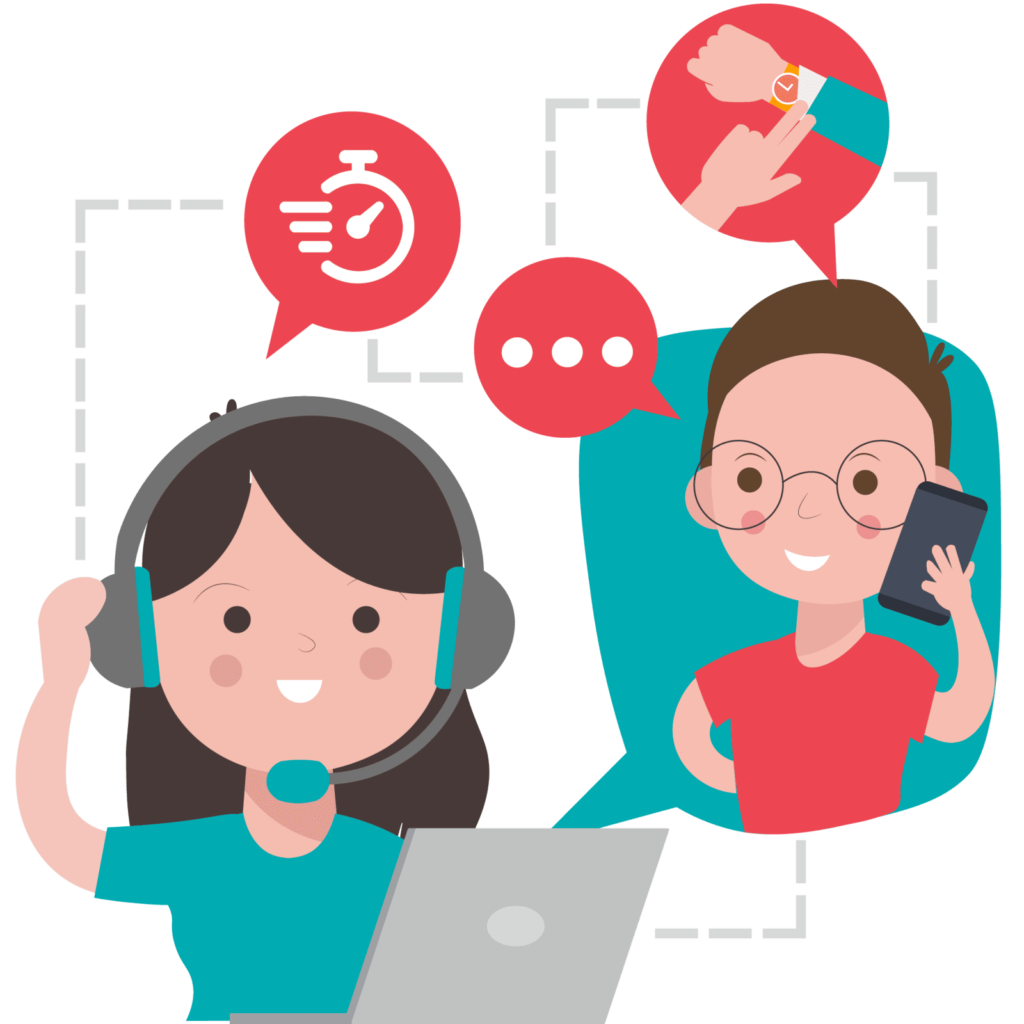 working with a remote team